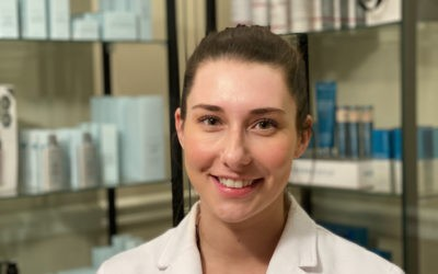 Welcome Kendra Padfield, PC-C our new physician assistant